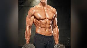 Photo of Active hormones to add muscle