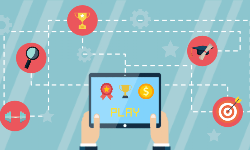 How To Gamify Your Hybrid Events Or  Ideas To Boost Engagement In Hybrid Events With Gamification
